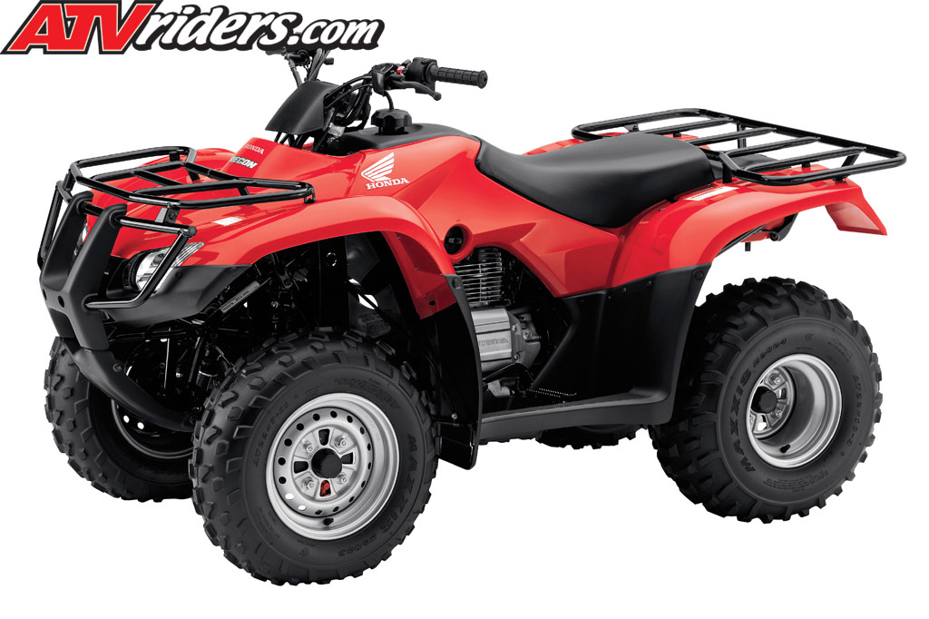 2013 honda recon 250 es utility atv features   benefits Honda TRX250TM Controls Diagram Honda Recon ATV Tires