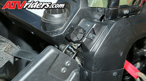 Honda Pioneer Doors & 2015 Honda Pioneer 500 Review pezcame.com