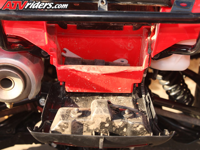 2009 honda rancher 420 at & es utility atv test ride review 1996 honda accord fuse box honda 420 fuse box #4