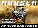 Houser Racing Polaris RZR XP 1000 Parts
