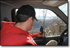 Hunting Dog GPS