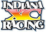 Indiana XC Racing ATV Logo