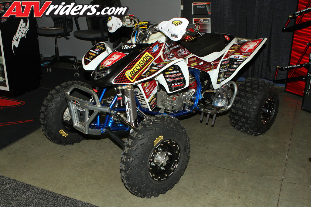 2012 honda trx450r submited images
