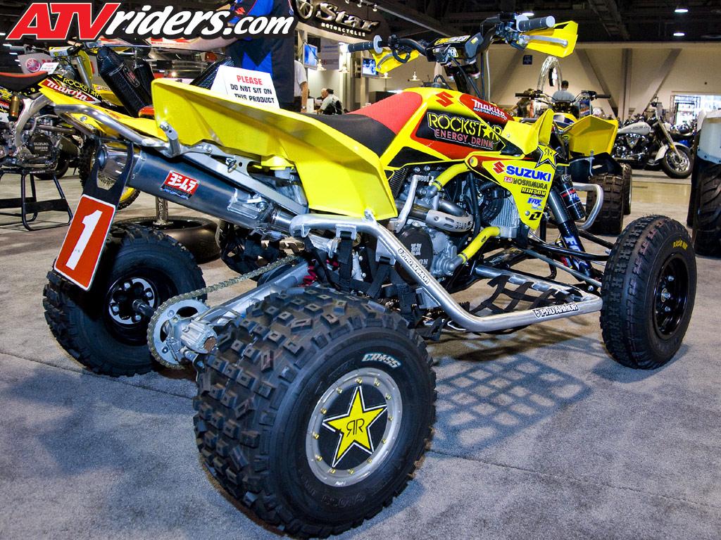 Parts Of A Atv : Racing parts atv