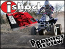 iShock I5550 Complete ATV Front Suspension System