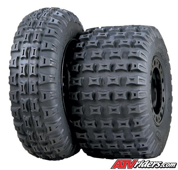 Quad-Cross MX Pro ATV Tire