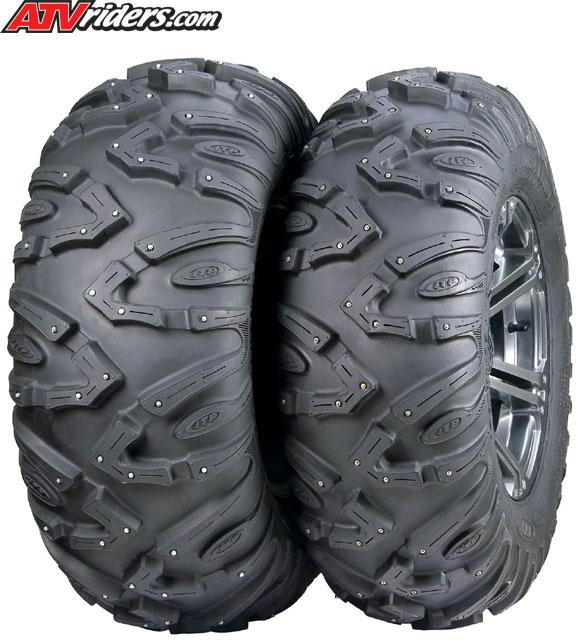 itp 39 s new tundracross atv utv studded tires released. Black Bedroom Furniture Sets. Home Design Ideas