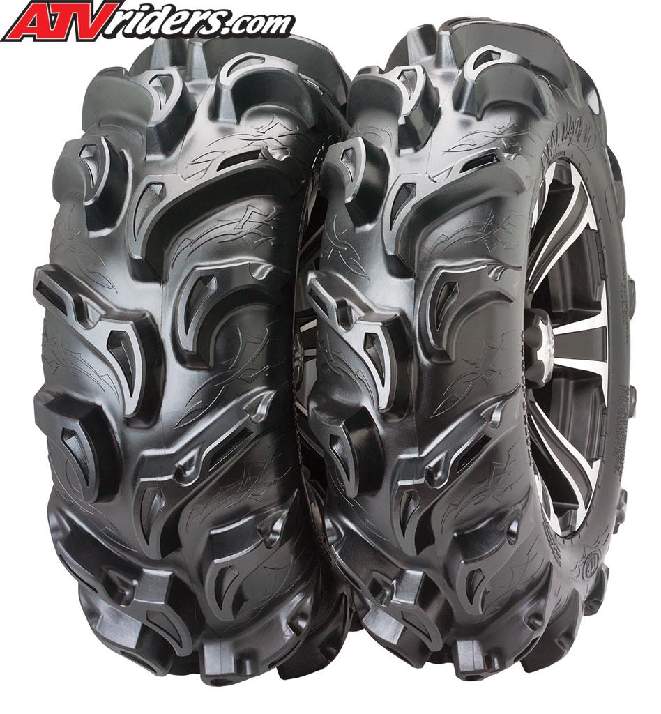 Super Grip Tires