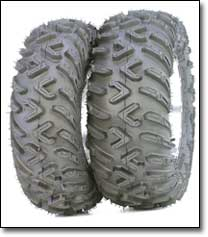 ITP Terra Cross RT Utility ATV / UTV Tires