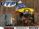 ITP Terra Cross RT ATV / UTV Tire Product Review