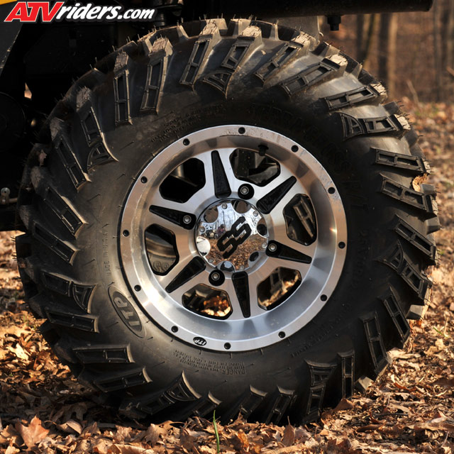Atv wheels chrome rims in Automotive Tires - Compare Prices, Read