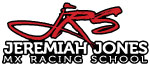 Jeremiah Jones ATV MX Racing School
