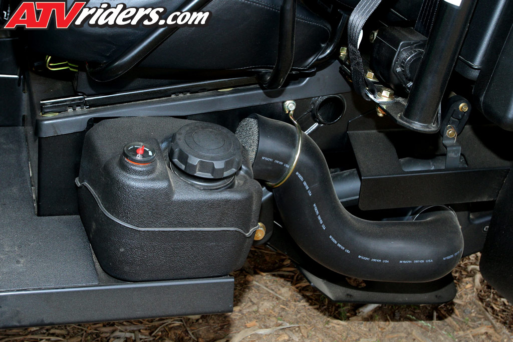 2011 John Deere Gator Xuv 825i Amp 855d Utv Test Ride Review