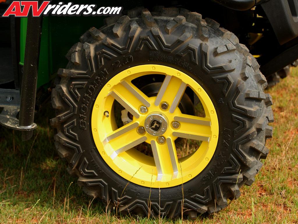 John Deere Wheels And Rims : Review of s john deere autos post