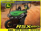 2013 Can-Am Maverick 1000 SxS / UTV Test Drive Review