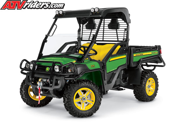 john deere gator xuv 825i 550 updates. Black Bedroom Furniture Sets. Home Design Ideas