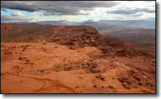 Sand Hollow State Recreation Park - St. George, Utah