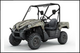 REALTREE™ Hardwoods Green® HD Teryx 750 UTV