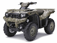 Brute Force 750 NRA ATV