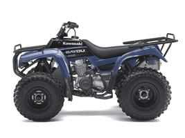 Kawasaki Bayou Quad Front Rack