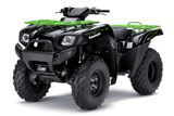 2011 Kawasaki Brute Force 650 4x4 ATV