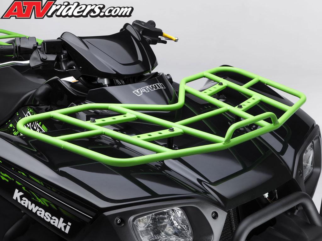 Kawasaki Brute Force I Front Bumper