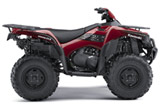 2011 Kawasaki Brute Force 650 4x4i ATV