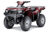 2011 Kawasaki Brute Force 750 4x4i ATV