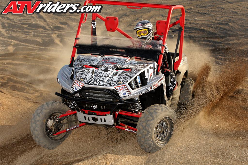 Kawasaki Teryx Xtr