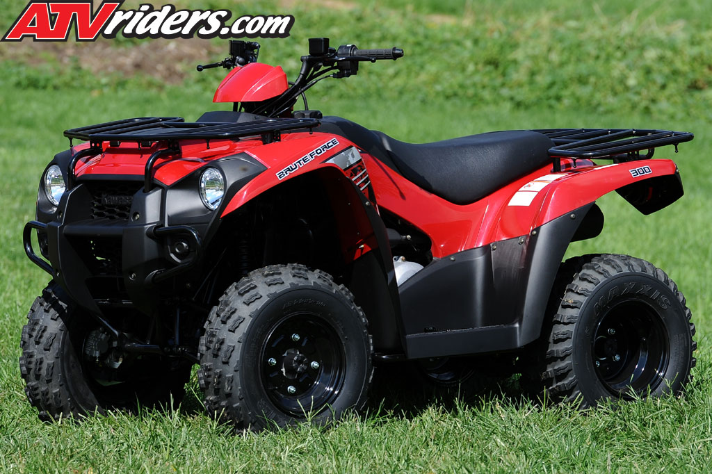 kawasaki brute force 300 - atvconnection atv enthusiast community