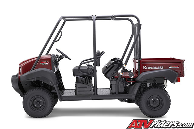 Wiring Diagram 1986 Honda Big Red moreover Wiring Schematic Xt5 likewise Kawasaki Mule Oil Dipstick Location furthermore How to 12v accessories further 2000 Foreman 400 Wiring Diagram. on teryx wiring diagram