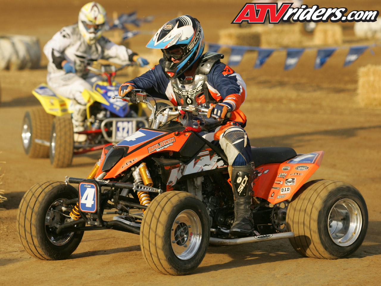 mountopz atv 2008 ktm 525xc 450xc atv press intro test ride. Black Bedroom Furniture Sets. Home Design Ideas