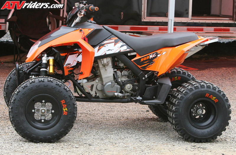 Ktm Atv For Sale In Florida