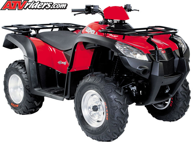 kymco mxu 500 utility atvs recalled due to suspension failure riders can lose control of vehicle. Black Bedroom Furniture Sets. Home Design Ideas