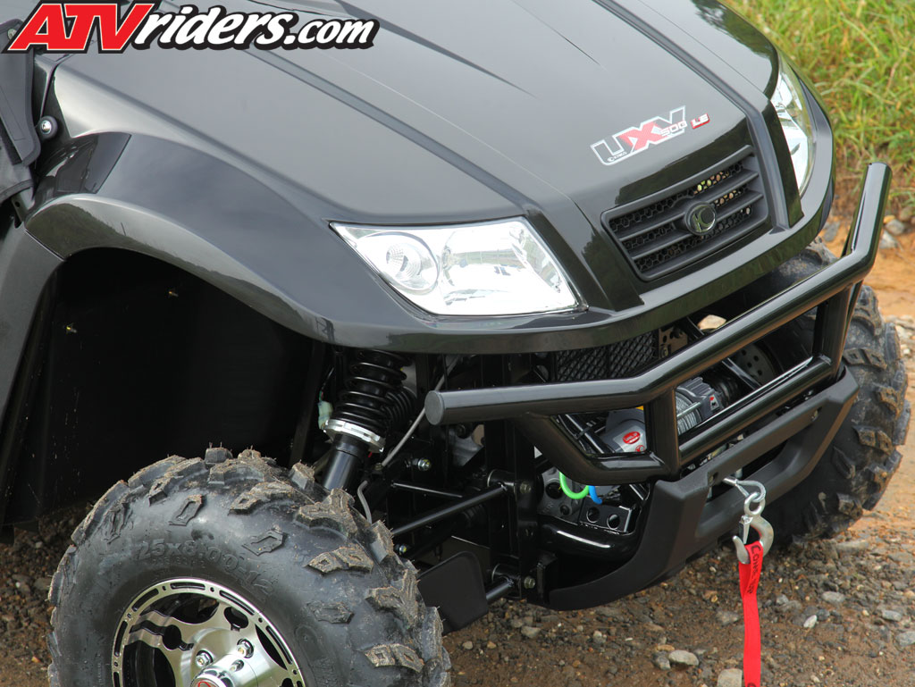 Kymco 500 UXV to be on next episode of DirtTrax TV Kymco-2010-uxv-500-le-utv-sxs-black-winch