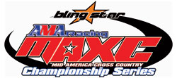 MAXC ATV / SxS Racing Series
