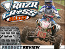 Maxxis Razr Cross ATV Tire Review
