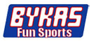 Bykas Fun Sports ATV Logo  Small