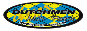 Flying dutchmen ATV MX Park