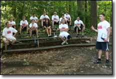 Moto Pro ATV Racing Fitness Summer Camp