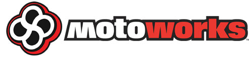 Moto Works ATV Race Team logo