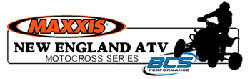 NEATV-MX - New England ATV Motocross Series