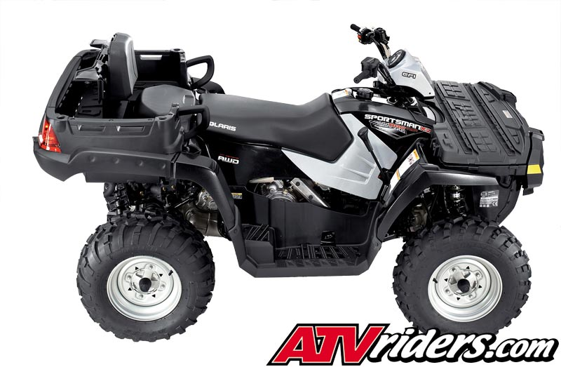 quad polaris sportsman x2 800 efi