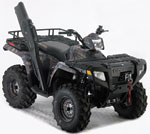 Sportsman Browning Hunter Edition L.E. ATV