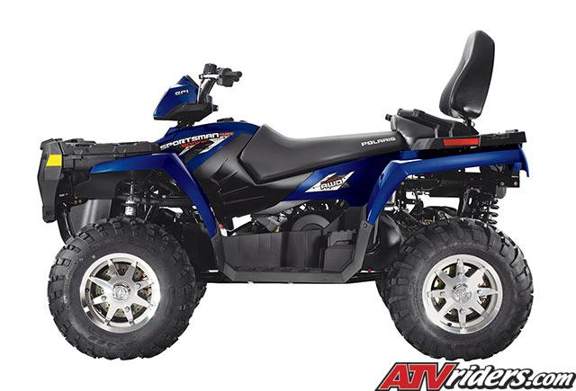 Polaris 2 Up ATV