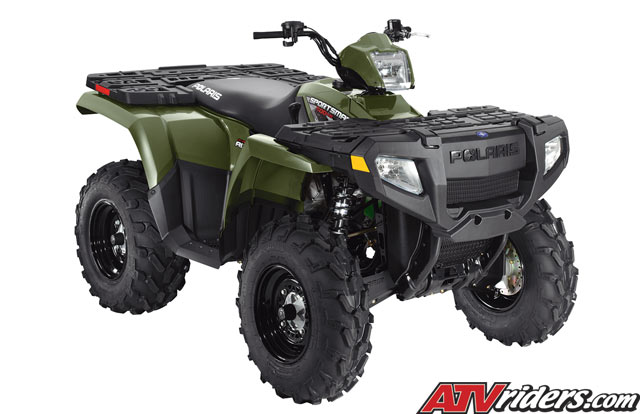 2009 polaris recreation utility atv line up sportsman. Black Bedroom Furniture Sets. Home Design Ideas