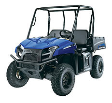 2010 Ranger Electric UTV SxS