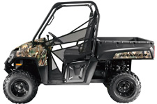 2012 Polaris RANGER 800 XP EFI & EPS