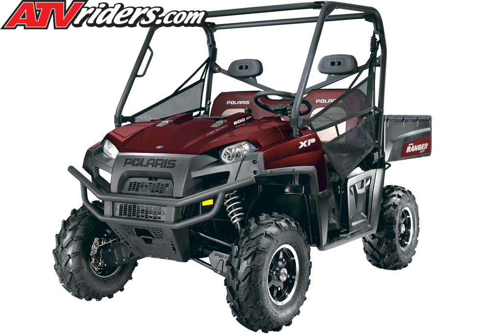 2011 polaris ranger 800 xp efi utv sxs features benefits and specifications