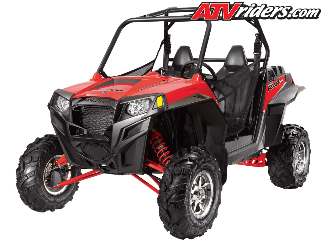 2011 Polaris Rzr Xp 900 Sxs    Utv Feature Preview